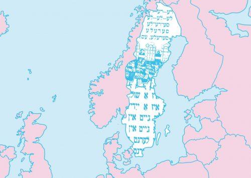 How Sweden Became the Epicenter of Yiddish Children's Media