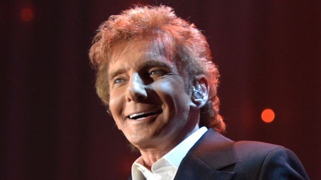 Barry Manilow Musical Announced