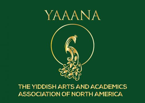 Yiddish in the Sukkah, Yiddish Halloween & new classes starting this Sunday