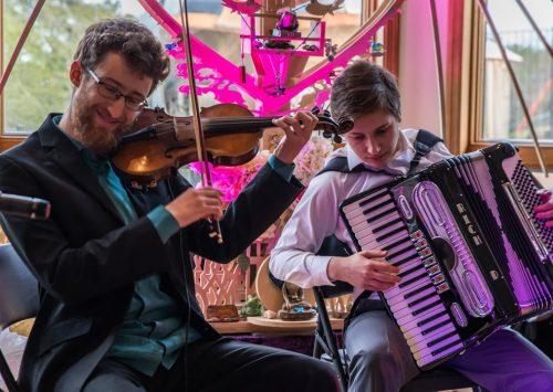 Jewish Folk Chorus celebrates Yiddish music — and Yiddish values