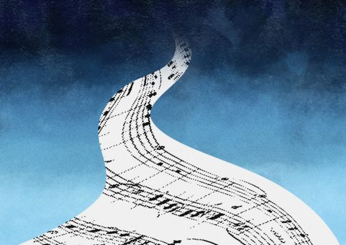 Music from a Speeding Train: Jewish Literature in Post-Revolution Russia