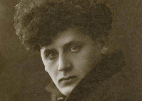 Perets Markish: Making the Bolshevik Revolution a Jewish One Through Yiddish