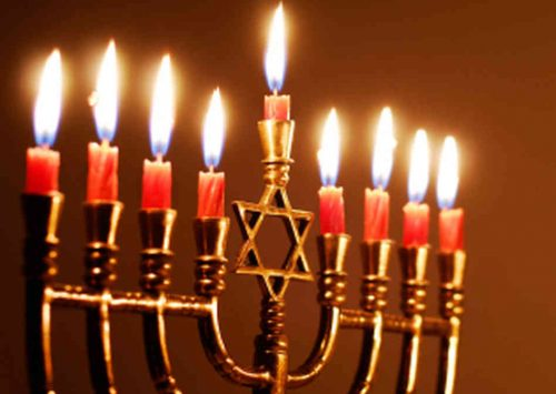 Traditional Hanukkah Songs from Around the World
