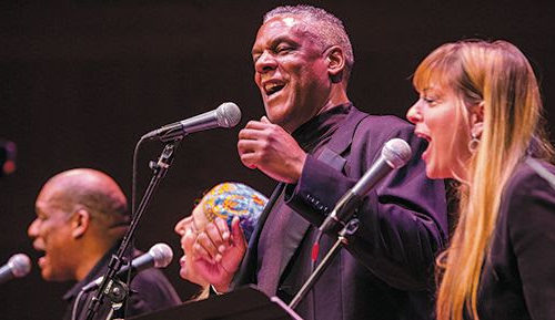 Celebrate Diversity and Unity through story and song: Soul To Soul