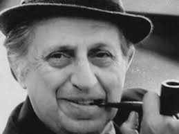 "February 19, 1997: Leo Rosten, author of ""Joys Of Yiddish"", dies at age 88"