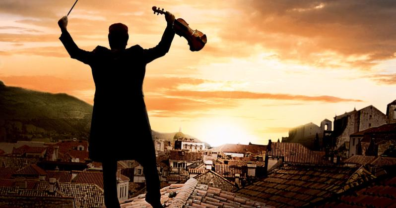 New Fiddler on the Roof Movie Is Coming from Hamilton Director Thomas Kail