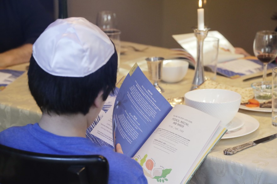 Traditional passover songs for listening, singing and enjoying!