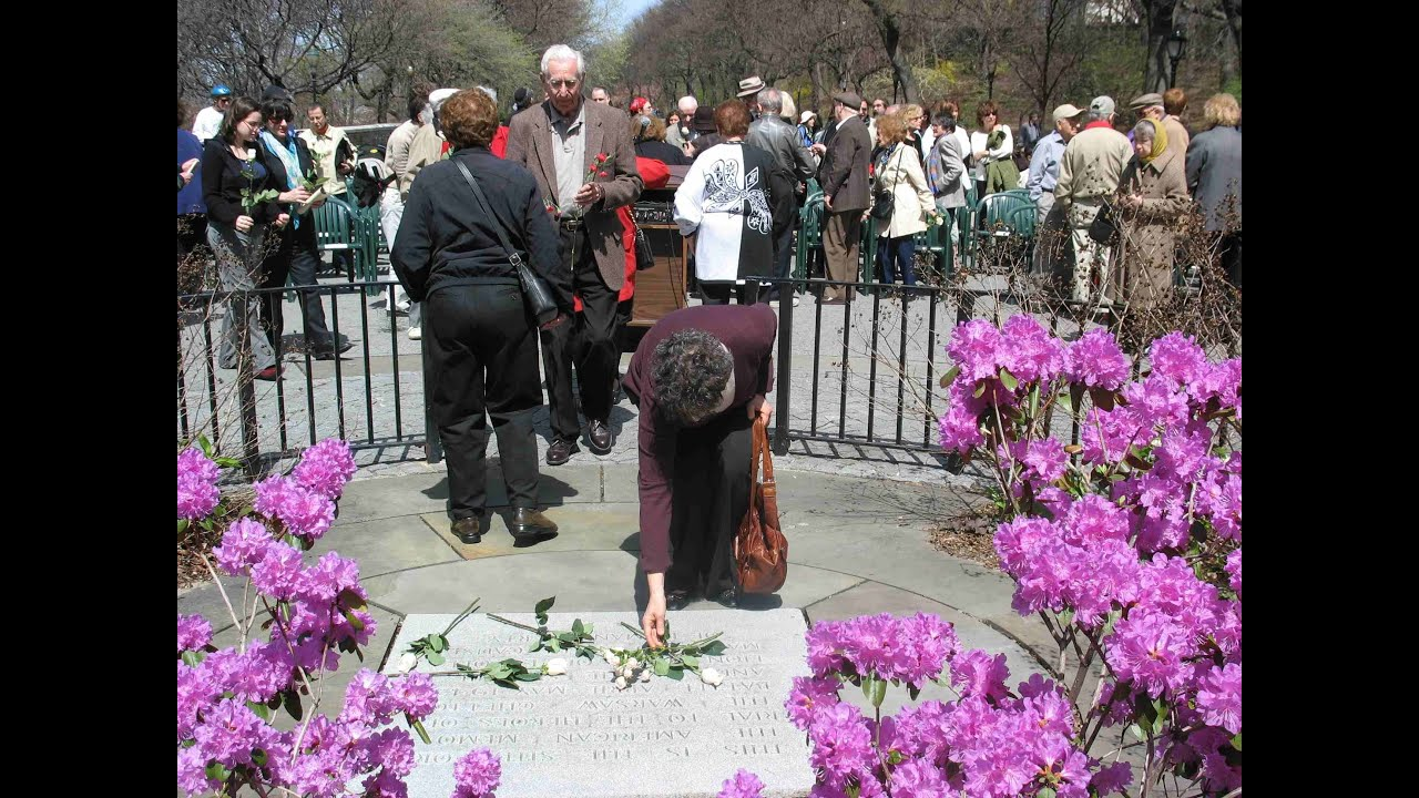 On 78th Anniversary of the Warsaw Ghetto Uprising: Virtual Gathering